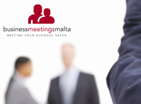 business meetings malta brochure
