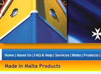 maltaproducts.com